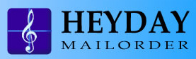 Buy from Heyday