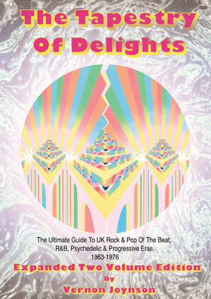 Tapestry Of Delights Expanded Two Volume Edition
